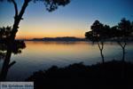 Zonsopgang gezien vanop Agkistri | Aan de overkant Aegina | Foto 1 - Foto van De Griekse Gids