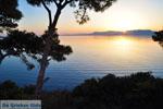 Zonsopgang gezien vanop Agkistri   Aan de overkant Aegina   Foto 3 - Foto van De Griekse Gids