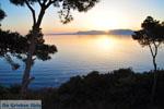 Zonsopgang gezien vanop Agkistri   Aan de overkant Aegina   Foto 5 - Foto van De Griekse Gids