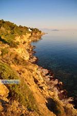 De grillige kust van Agkistri | Griekenland | De Griekse Gids foto 2 - Foto van De Griekse Gids