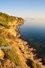 De grillige kust van Agkistri | Griekenland | De Griekse Gids foto 3 - Foto van De Griekse Gids