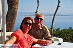 Bryan en Henriette van Agistri Club  | Agkistri Griekenland - Foto van De Griekse Gids