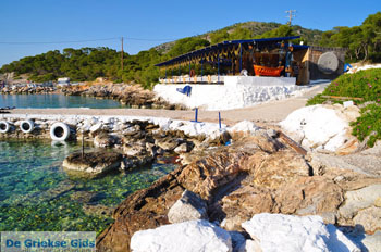 Aponissos   Agkistri Griekenland   Foto 3 - Foto van De Griekse Gids
