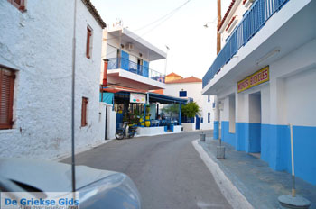 Skala   Agkistri Griekenland   Foto 1 - Foto van De Griekse Gids