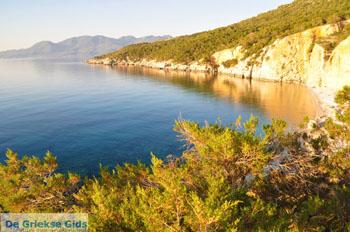 De grillige kust van Agkistri   Griekenland   De Griekse Gids foto 6 - Foto van De Griekse Gids