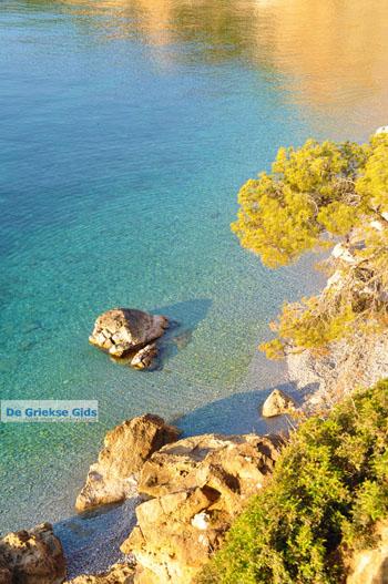 De grillige kust van Agkistri   Griekenland   De Griekse Gids foto 7 - Foto van De Griekse Gids