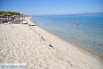 Golden Beach bij Pefkochori | Kassandra Chalkidiki | De Griekse Gids foto 7 - Foto van De Griekse Gids