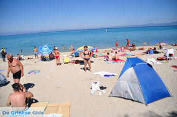 Chanioti | Kassandra Chalkidiki | De Griekse Gids foto 9 - Foto van De Griekse Gids