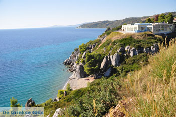 Loutra Agia Paraskevi | Kassandra Chalkidiki | De Griekse Gids foto 4 - Foto van De Griekse Gids