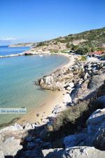 Natuur stranden bij Sykia en Paralia Sykias | Sithonia Chalkidiki | Foto 7 - Foto van De Griekse Gids