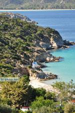 Ergens tussen Paralia Sykias en Kalamitsi | Sithonia Chalkidiki | Foto 1 - Foto van De Griekse Gids