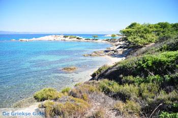 Stranden en natuur bij Vourvourou | Sithonia Chalkidiki | De Griekse Gids foto 26 - Foto van De Griekse Gids