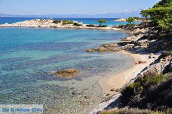 Stranden en natuur bij Vourvourou | Sithonia Chalkidiki | De Griekse Gids foto 28 - Foto van De Griekse Gids