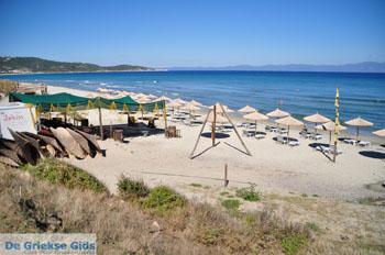 Sarti | Sithonia Chalkidiki | De Griekse Gids foto 12 - Foto van De Griekse Gids