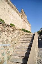 Byzantijnse muren en kasteel bovenstad | Thessaloniki Macedonie | De Griekse Gids foto 8 - Foto van De Griekse Gids