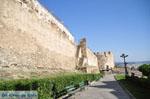 Byzantijnse muren en kasteel bovenstad | Thessaloniki Macedonie | De Griekse Gids foto 9 - Foto van De Griekse Gids
