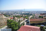Byzantijnse muren en kasteel bovenstad | Thessaloniki Macedonie | De Griekse Gids foto 10 - Foto van De Griekse Gids