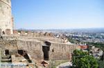 Byzantijnse muren en kasteel bovenstad   Thessaloniki Macedonie   De Griekse Gids foto 11 - Foto van De Griekse Gids