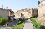 Byzantijnse muren en kasteel bovenstad   Thessaloniki Macedonie   De Griekse Gids foto 19 - Foto van De Griekse Gids