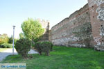 Byzantijnse muren en kasteel bovenstad | Thessaloniki Macedonie | De Griekse Gids foto 23 - Foto van De Griekse Gids