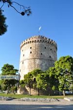 Witte Toren - Lefkos Pirgos   Thessaloniki Macedonie   De Griekse Gids foto 8 - Foto van De Griekse Gids