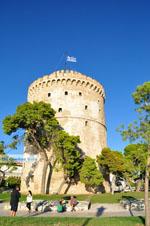 Witte Toren - Lefkos Pirgos | Thessaloniki Macedonie | De Griekse Gids foto 10 - Foto van De Griekse Gids
