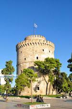 Witte Toren - Lefkos Pirgos   Thessaloniki Macedonie   De Griekse Gids foto 14 - Foto van De Griekse Gids