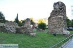 Romeinse ruines   Thessaloniki Macedonie   De Griekse Gids foto - Foto van De Griekse Gids