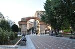 Triomfboog Galerius   Thessaloniki Macedonie   De Griekse Gids foto 1 - Foto van De Griekse Gids