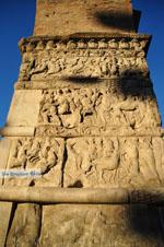 Triomfboog Galerius | Thessaloniki Macedonie | De Griekse Gids foto 4 - Foto van De Griekse Gids