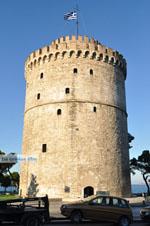 Witte Toren - Lefkos Pirgos   Thessaloniki Macedonie   De Griekse Gids foto 22 - Foto van De Griekse Gids