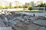 De oude markt - Romeinse forum | Thessaloniki Macedonie | De Griekse Gids foto 2 - Foto van De Griekse Gids