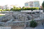 De oude markt - Romeinse forum | Thessaloniki Macedonie | De Griekse Gids foto 5 - Foto van De Griekse Gids
