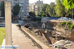 De oude markt - Romeinse forum   Thessaloniki Macedonie   De Griekse Gids foto 9 - Foto van De Griekse Gids