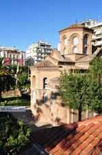 Panagia Chalkeon   Thessaloniki Macedonie   De Griekse Gids foto 1