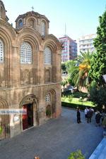 Panagia Chalkeon   Thessaloniki Macedonie   De Griekse Gids foto 5 - Foto van De Griekse Gids