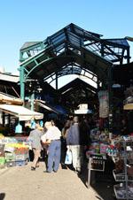 Markt   Thessaloniki Macedonie   De Griekse Gids foto 6 - Foto van De Griekse Gids