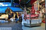 Overdekte Markt | Thessaloniki Macedonie | De Griekse Gids foto 7 - Foto van De Griekse Gids