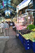 Overdekte Markt | Thessaloniki Macedonie | De Griekse Gids foto 10 - Foto van De Griekse Gids