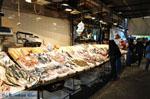 Overdekte Markt | Thessaloniki Macedonie | De Griekse Gids foto 13 - Foto van De Griekse Gids
