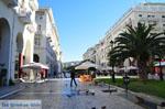 Aristoteles Plein   Thessaloniki Macedonie   De Griekse Gids foto 6 - Foto van De Griekse Gids