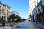 Aristoteles Plein | Thessaloniki Macedonie | De Griekse Gids foto 7 - Foto van De Griekse Gids