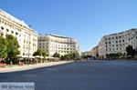 Aristoteles Plein   Thessaloniki Macedonie   De Griekse Gids foto 20 - Foto van De Griekse Gids