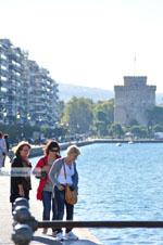 Boulevard haven - Witte Toren   Thessaloniki Macedonie   De Griekse Gids foto 22 - Foto van De Griekse Gids