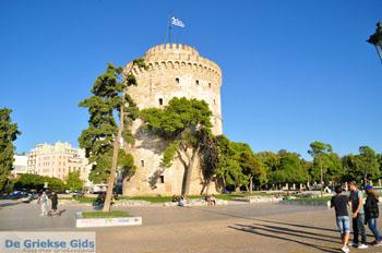 Witte Toren - Lefkos Pirgos | Thessaloniki Macedonie | De Griekse Gids foto 12 - Foto van De Griekse Gids