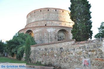 Rotonda   Thessaloniki Macedonie   De Griekse Gids foto 5 - Foto van De Griekse Gids
