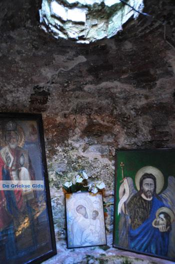 Catacomben bij Agios Ioannis Prodromos | Thessaloniki Macedonie | De Griekse Gids foto 5 - Foto van De Griekse Gids