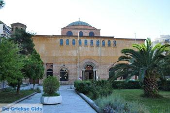Agia Sofia   Thessaloniki Macedonie   De Griekse Gids foto 7 - Foto van De Griekse Gids