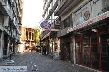 Ladadika | Thessaloniki Macedonie | De Griekse Gids foto 24 - Foto van De Griekse Gids