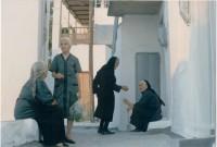 Dames op Skyros (Skiros) - Foto van Leon Beekwilder